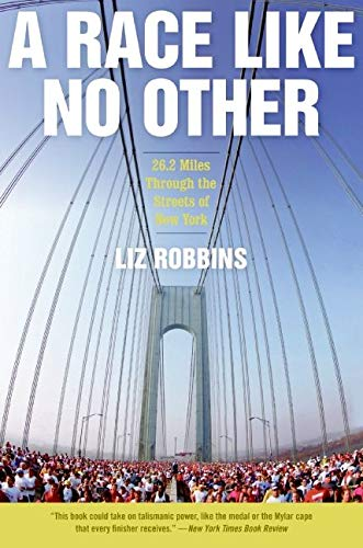 A Race Like No Other: 26.2 Miles Through the Streets of New York von HarperCollins Publishers Inc