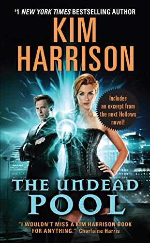 The Undead Pool (Hollows, Band 12) von Harpercollins Us; Harper Voyager