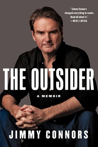 The Outsider: A Memoir von Harper Collins Publ. USA