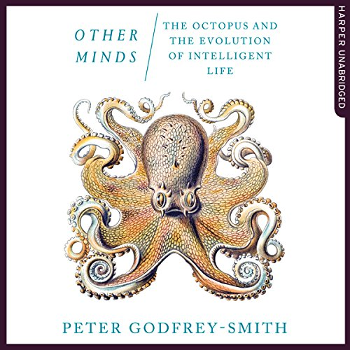 Other Minds: The Octopus and The Evolution of Intelligent Life von HarperCollins Publishers Limited