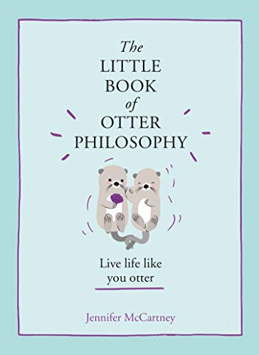 The Little Book of Otter Philosophy von HarperCollins Publishers