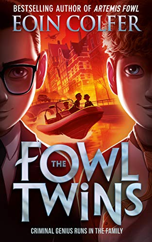 The Fowl Twins (Fowl Twins 1) von HarperCollins Publishers