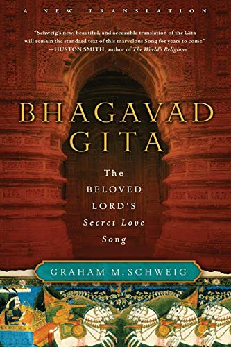 Bhagavad Gita: The Beloved Lord's Secret Love Song von HarperOne