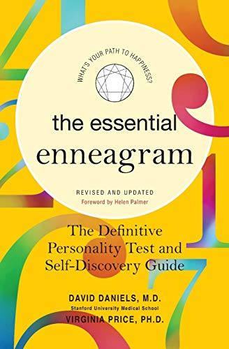 The Essential Enneagram: The Definitive Personality Test and Self-Discovery Guide -- Revised & Updated von HarperOne