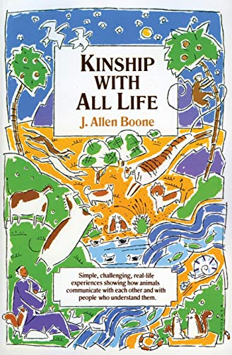 Kinship with All Life von HarperOne