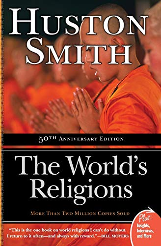 The World's Religions (Plus) von HarperOne
