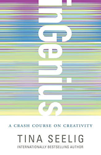 inGenius: A Crash Course on Creativity von Harpercollins Us