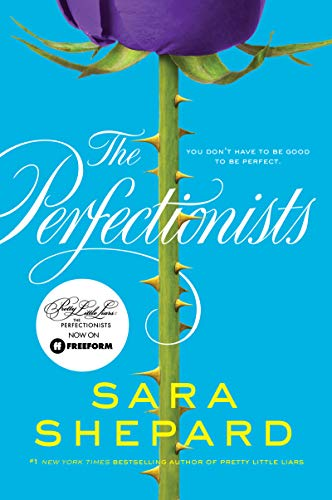 The Perfectionists von Harper Collins Publ. USA