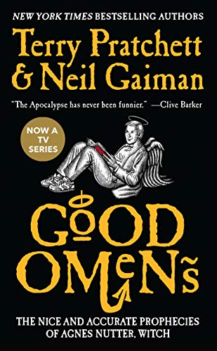 Good Omens: The Nice and Accurate Prophecies of Agnes Nutter, Witch, Sortiert von Harpercollins Uk