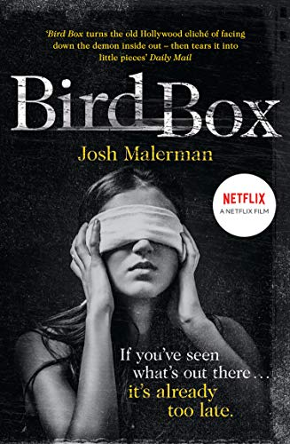 Bird Box von Harper Collins Publ. UK