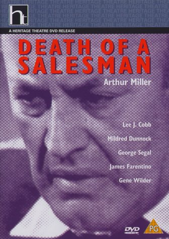 Death Of A Salesman [UK Import] von Heritage Theatre Ltd