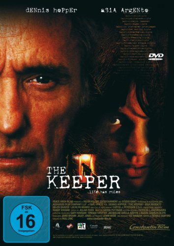The Keeper von Highlight Company