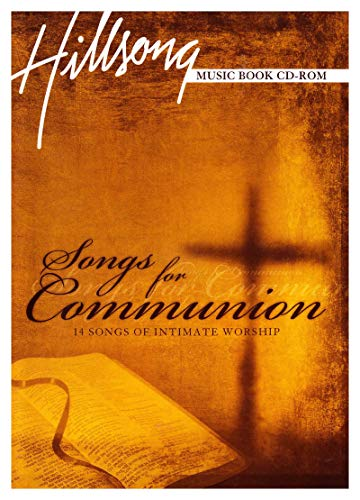 Songs for Communion von Hillsong