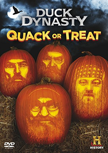 Duck Dynasty: Quack or Treat [DVD] [UK Import] von History Channel