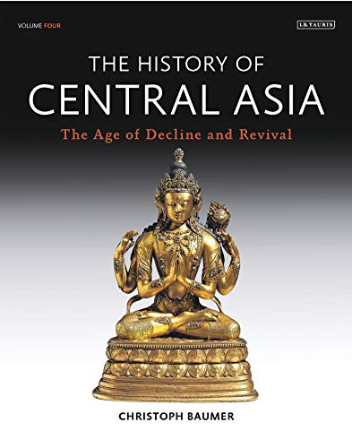 History of Central Asia von I.B.Tauris