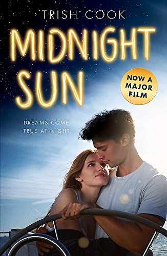 MIdnight Sun FILM TIE IN von Hachette Children's Book