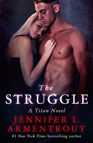 The Struggle: The Titan Series Book 3 von Hodder Paperbacks
