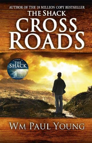 Cross Roads: What if you could go back and put things right? von Hodder & Stoughton