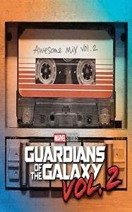 Guardians of the Galaxy: Awesome Mix Vol.2 (Mc) [Musikkassette] von Universal Vertrieb - A Divisio / Hollywood Records