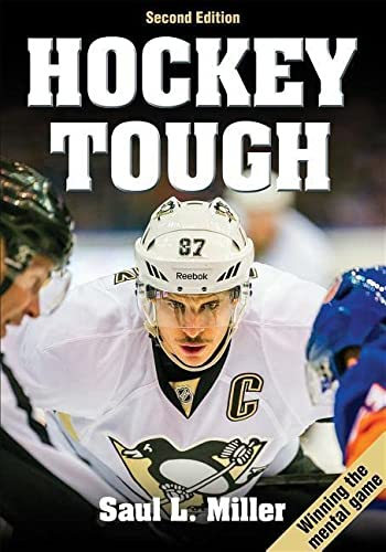 Hockey Tough von Human Kinetics