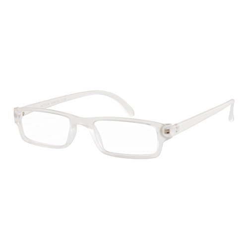 I Need You Lesebrille Action / transparent-matt / +1 Dioptrien von I Need You