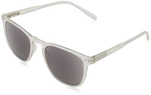 I Need You Lesebrille Playa - Dioptrien: +1,50 Kristall-Grau von I Need You