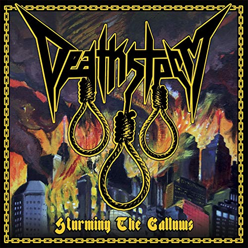 Storming the Gallows von IHATE