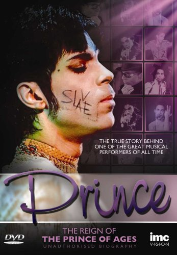 Prince - The Reign of the Prince of Ages [UK Import] von IMC Vision