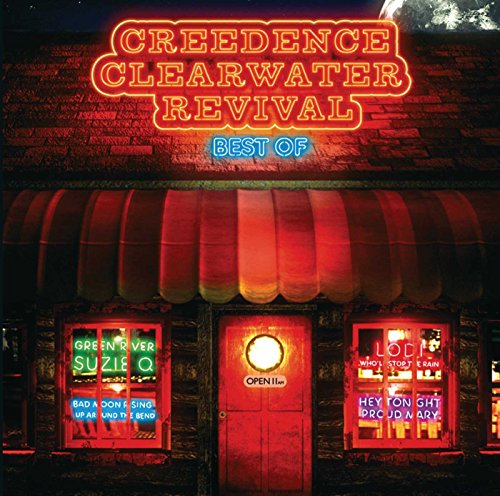 Best of Creedence Clearwater Revival von IMS-CONCORD