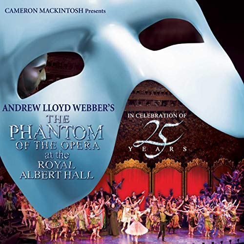 The Phantom of the Opera at the Royal Albert Hall von IMS-POLYDOR