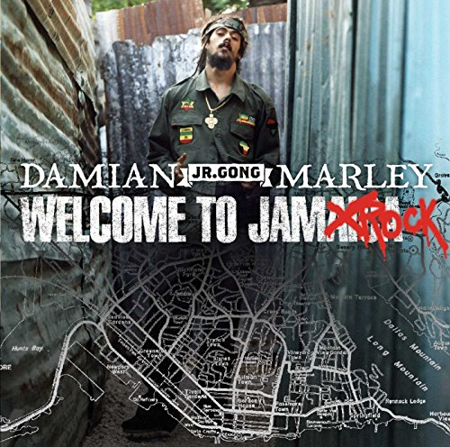 Welcome to Jamrock von IMS-UNIVERSAL INT. M
