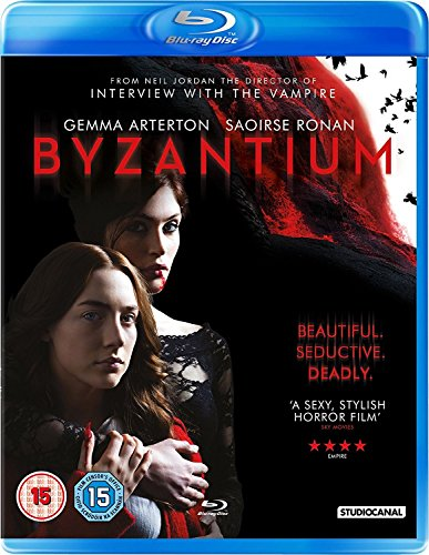 Byzantium [Blu-Ray] (IMPORT) (Keine deutsche Version) von IN-UK