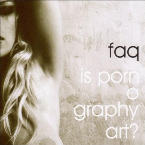 Is Pornography Art? von INDIGO