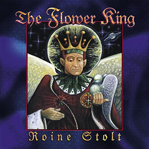 The Flower King von INSIDE OUT MUSIC