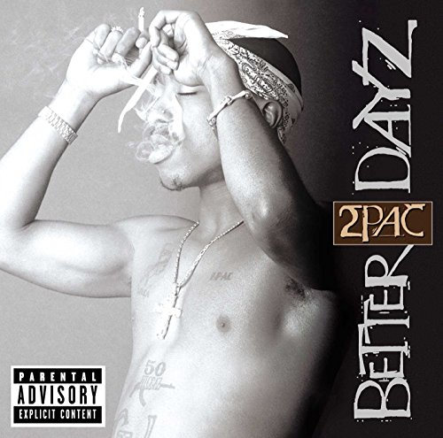 Better Dayz von INTERSCOPE