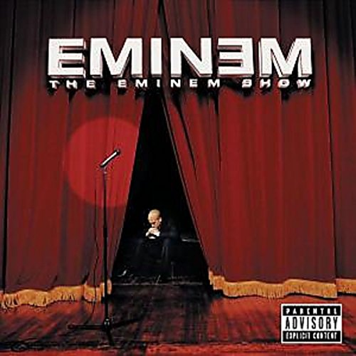 The Eminem Show (Explicit Version - Limited Edition) [Vinyl LP] von INTERSCOPE