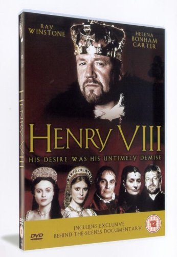 Henry VIII [2 DVDs] [UK Import] von ITV Studios Home Entertainment