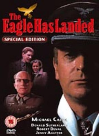 The Eagle Has Landed [2 DVDs] [UK Import] von ITV Studios Home Entertainment