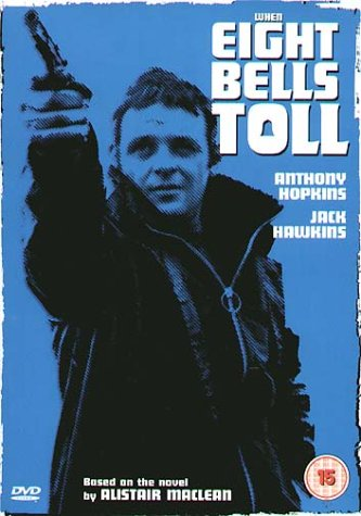 When Eight Bells Toll [UK Import] von ITV Studios Home Entertainment