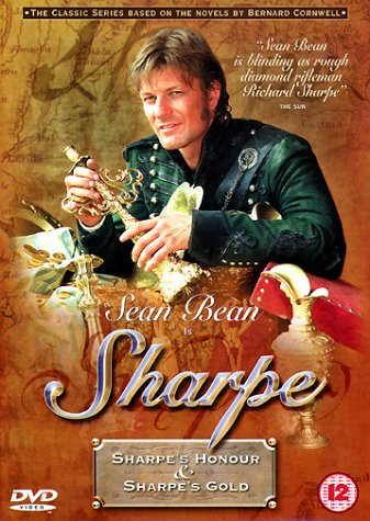 Sharpe's - Honour and Gold [2 DVDs] [UK Import] von ITV Studios