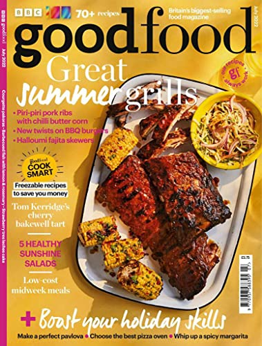 BBC Good Food Magazine von Immediate Media Company London Ltd