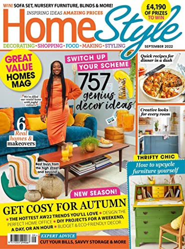 Homestyle von Immediate Media Company London Ltd