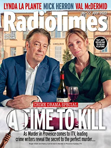 Radio Times von Immediate Media Company London Ltd