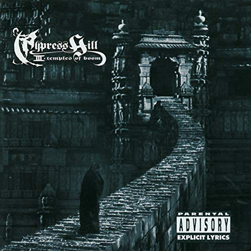 Cypress Hill III [Temple of Bo von Import