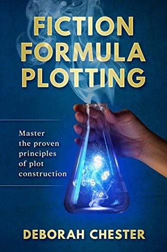 FICTION FORMULA PLOTTING von Independently published