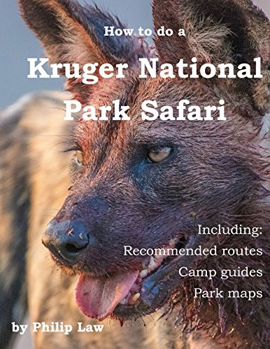 How to do a Kruger National Park Safari von Independently published