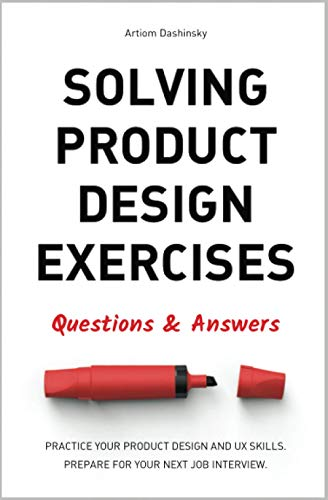 Solving Product Design Exercises: Questions & Answers von Independently published