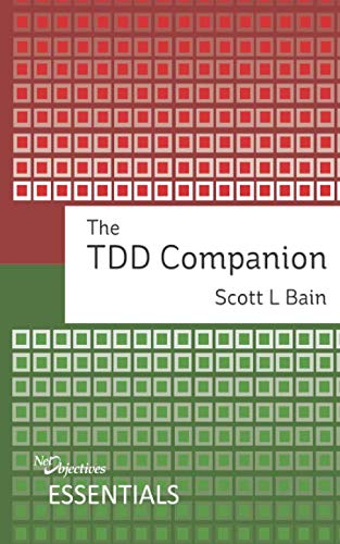 The TDD Companion von Independently published