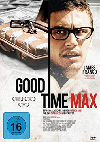 Good Time Max [2 DVDs] von Infopictures (AL!VE)