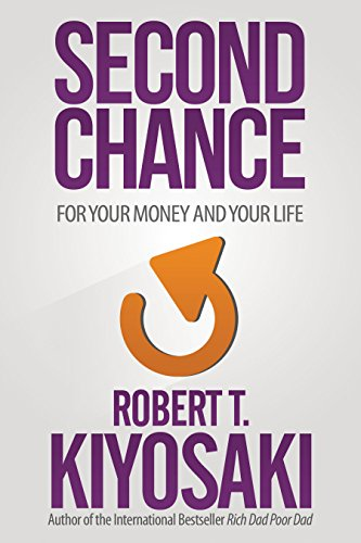 Second Chance: for Your Money, Your Life and Our World von Ingram Publisher Servicesbooks; Plata Publishing